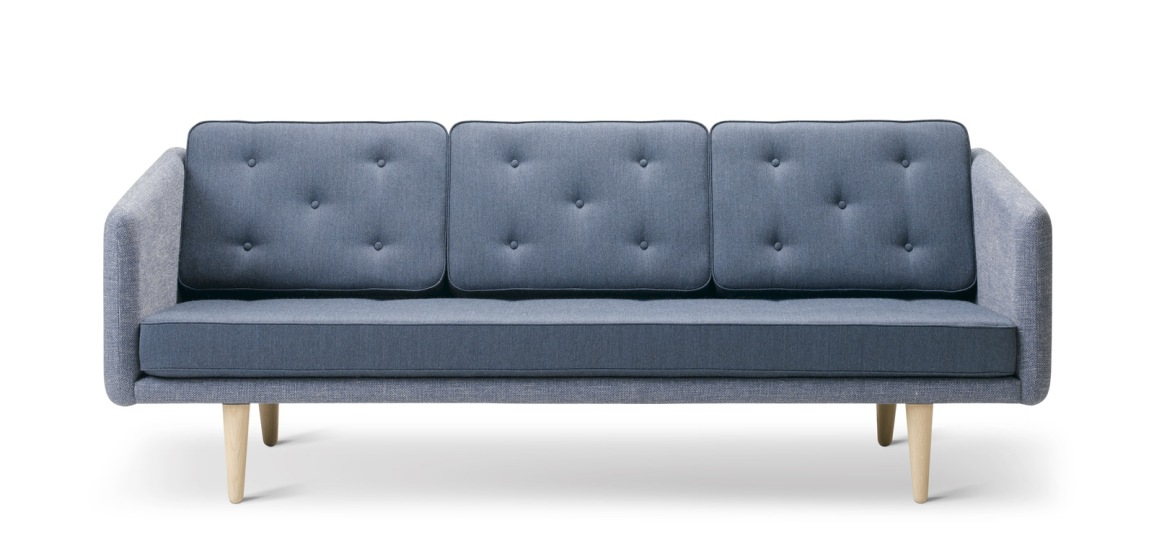 NO.1 Sofa & Armchair
