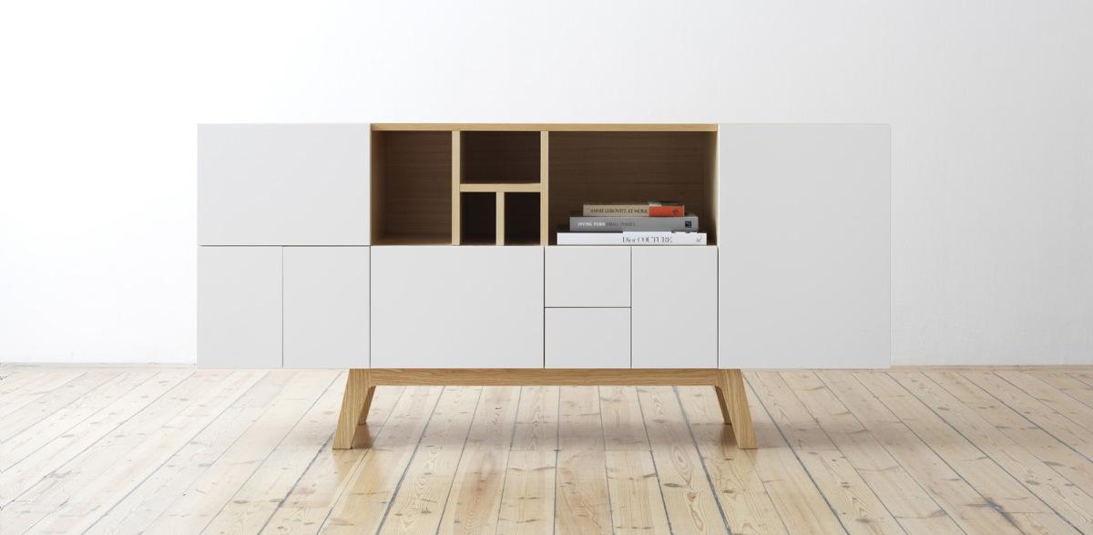 NO 216 Cabinet