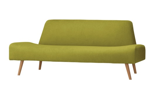 AO Sofa by IDÉE