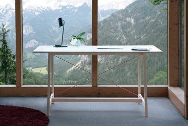 Sevi table by Bonpart
