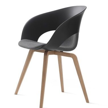 DELI chair by Skandiform