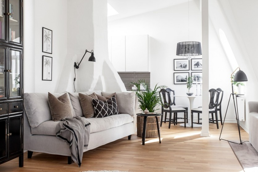 Interior design by MOODHOUSE