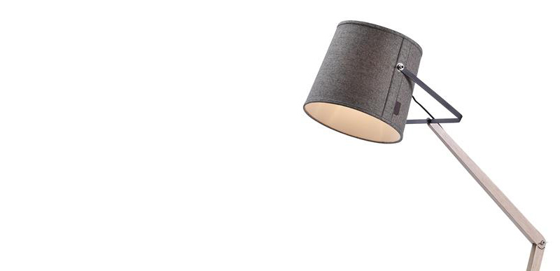 A Lamp out ofScale
