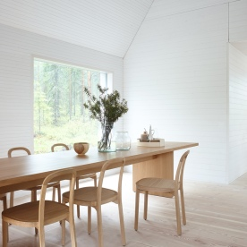 Siro+ by WOODNOTES