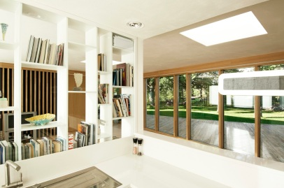 House by KAMP Architects