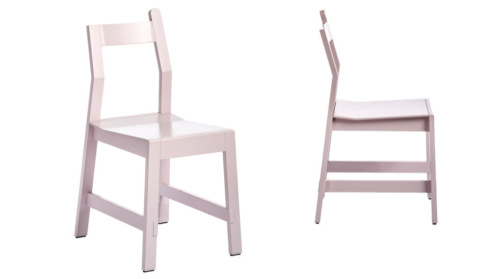 RIALTO Dining Chair