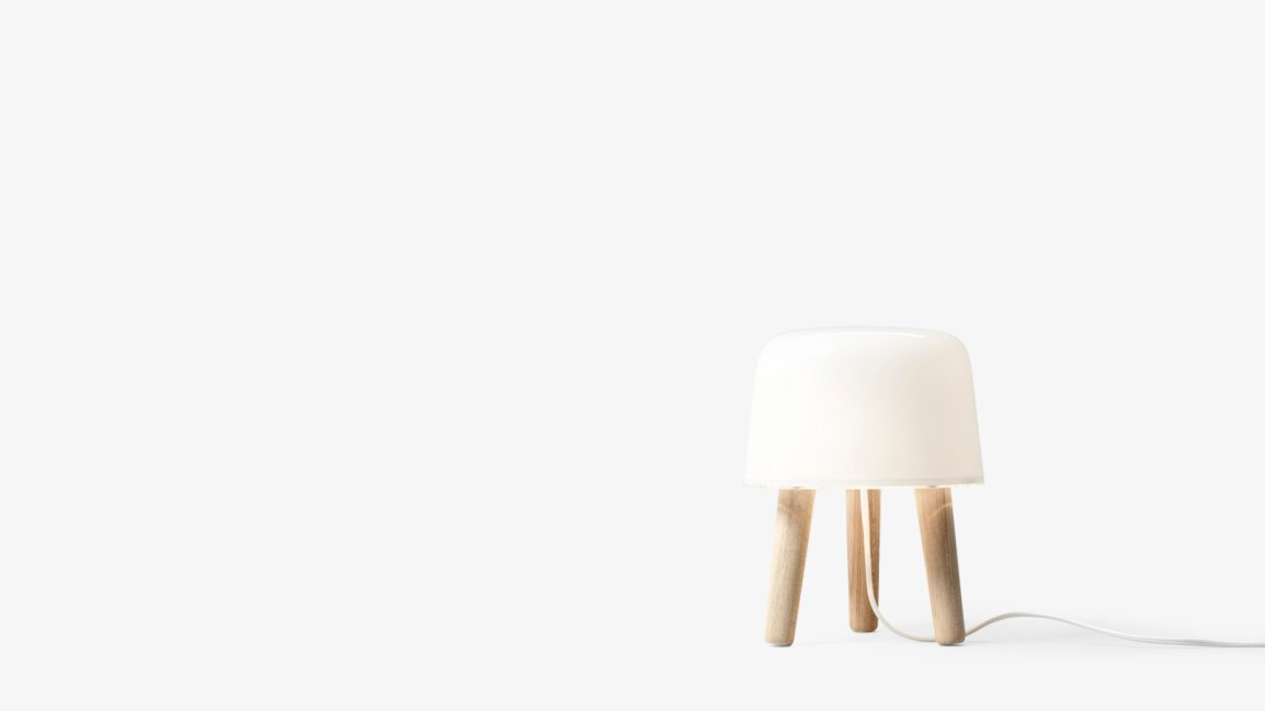MILK Lamp by&tradition