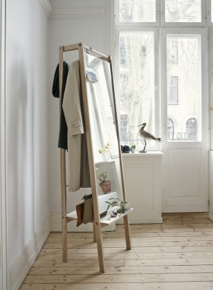 PUSH Wardrobe by Skagerak