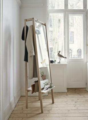 PUSH Wardrobe by Skagerak