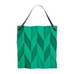 Foldable Bag by IITTALA X ISSEY MIYAKE