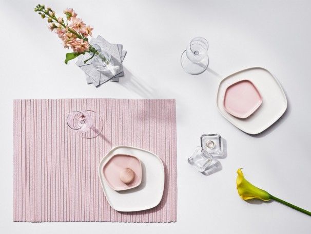Home Collection by IITTALA X ISSEY MIYAKE