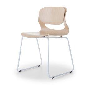 TVEIR Chair by Erla Sólveig Óskarsdóttir