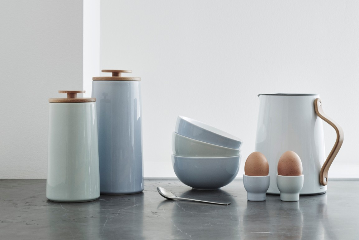 Update Your Kitchen with Nordic Tableware