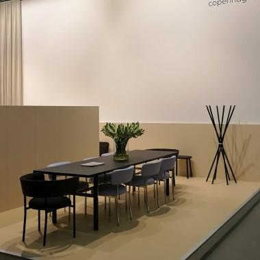 FONT chairs by Møbel Copenhagen