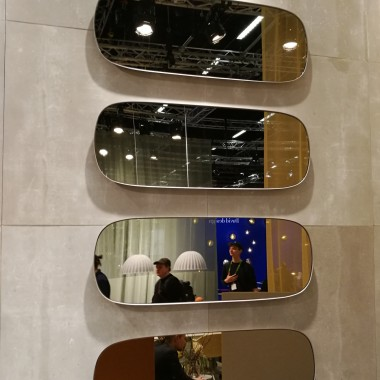 Mirrors by Muuto