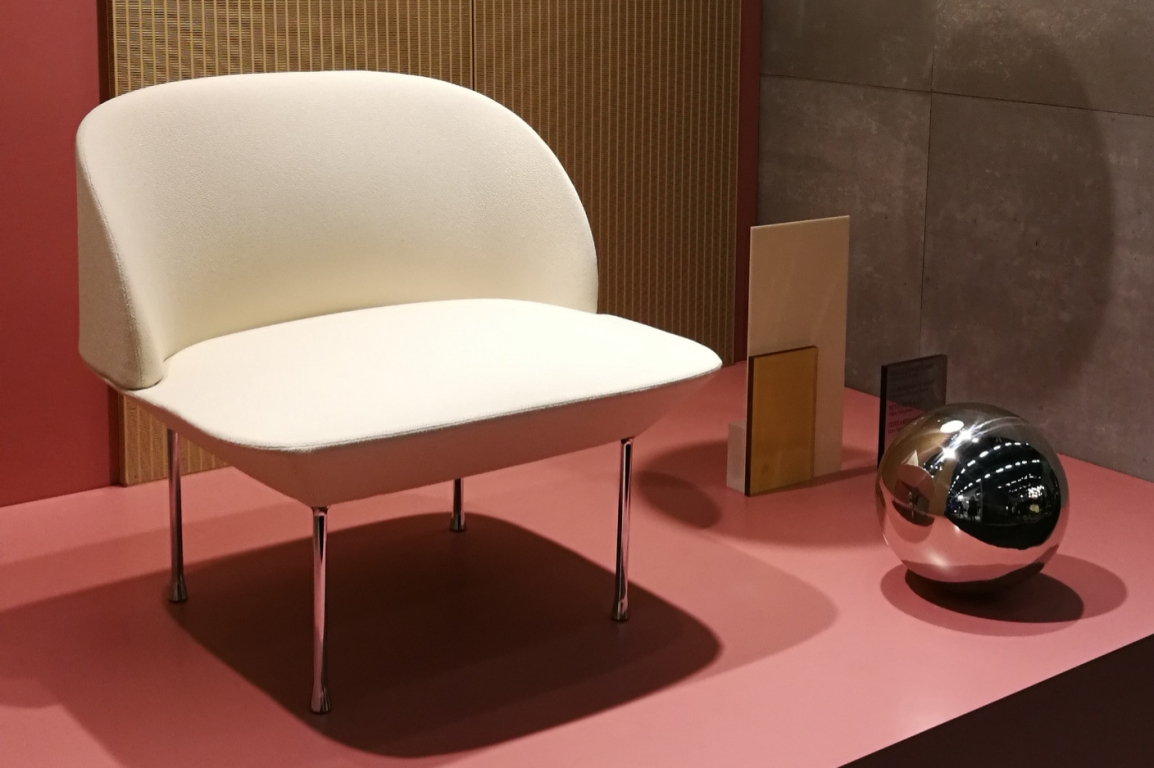 News from the 2019 Stockholm Furniture Fair