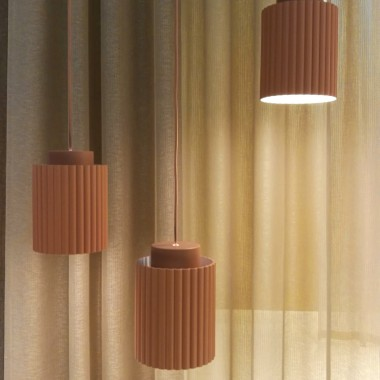 DONNA lamps by Pholc
